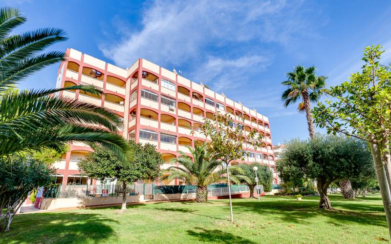 Appartement - Sale - Torrevieja - Torreblanca
