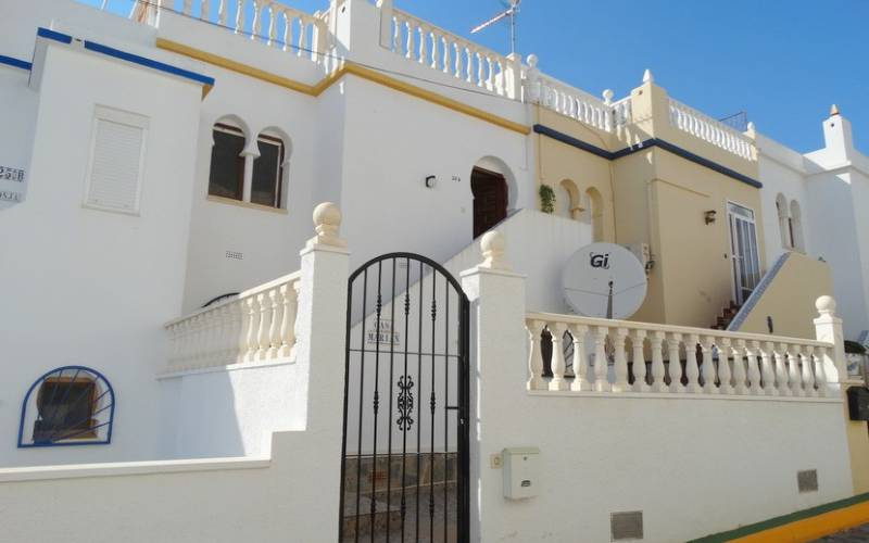 Appartement - Sale - Orihuela-Costa - Villamartin