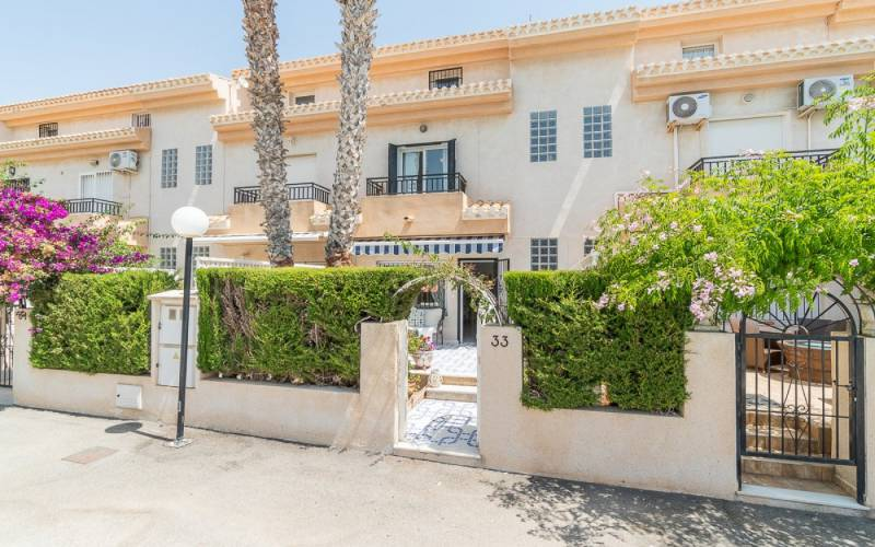 Triplex - Sale - Orihuela-Costa - Playa Flamenca