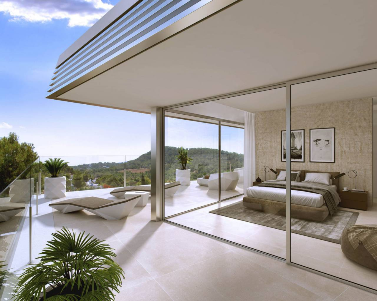 New Build - Huis - Mijas Costa