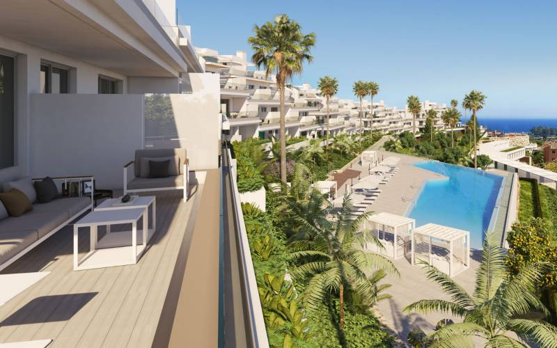 Huis - New Build - Estepona - Cancelada