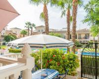Sale - Radhus  - Orihuela-Costa - Playa Flamenca