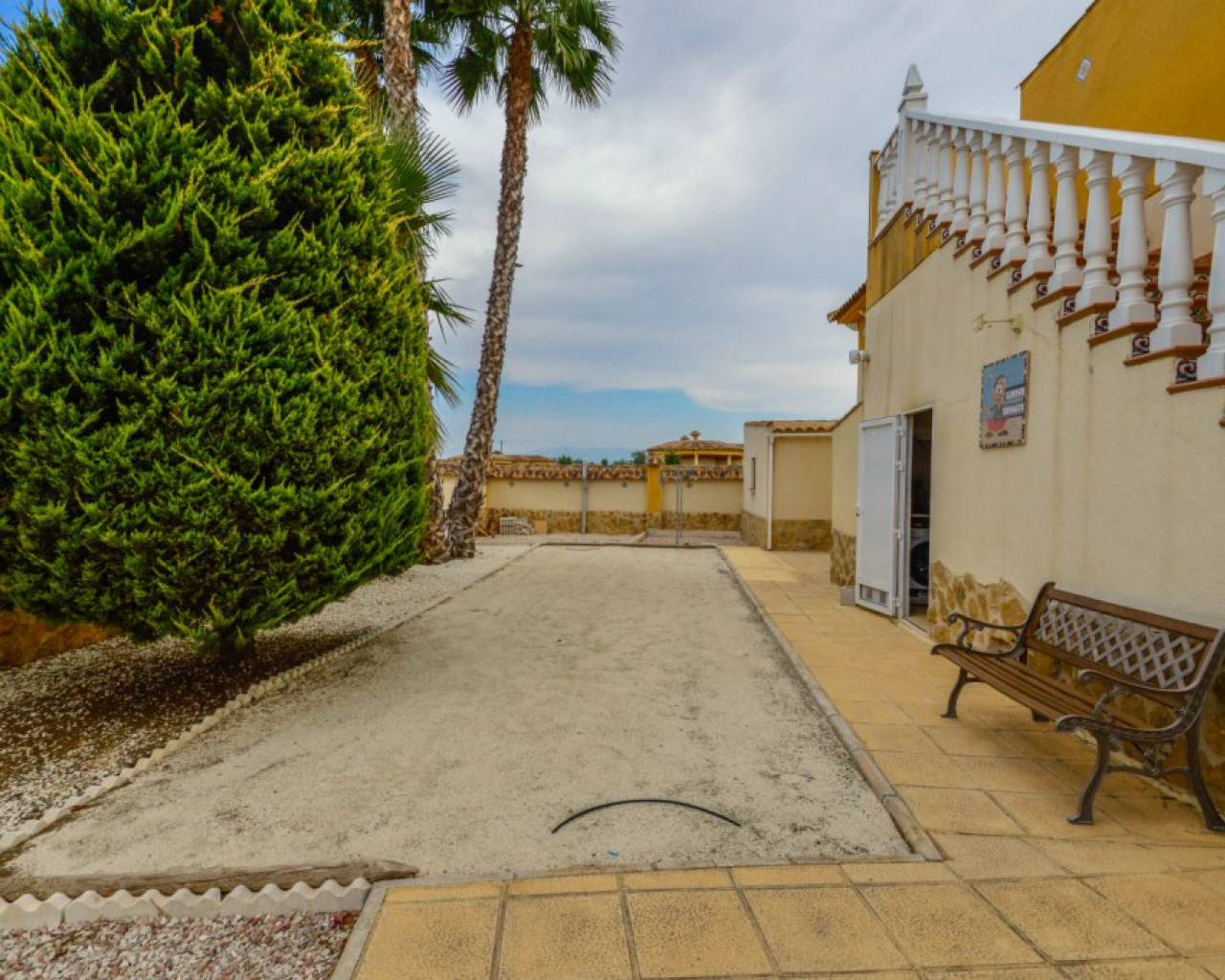 Sale - Country House / Finca - Catral