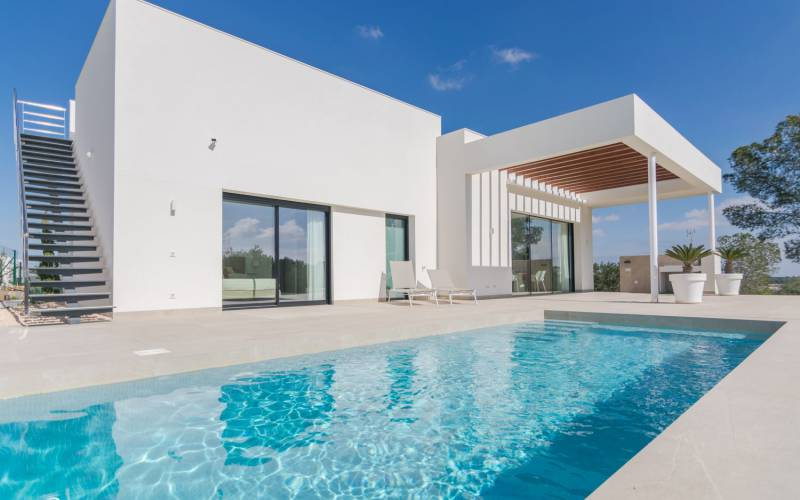 Villa - New Build - San Miguel De Salinas - Las Colinas Golf