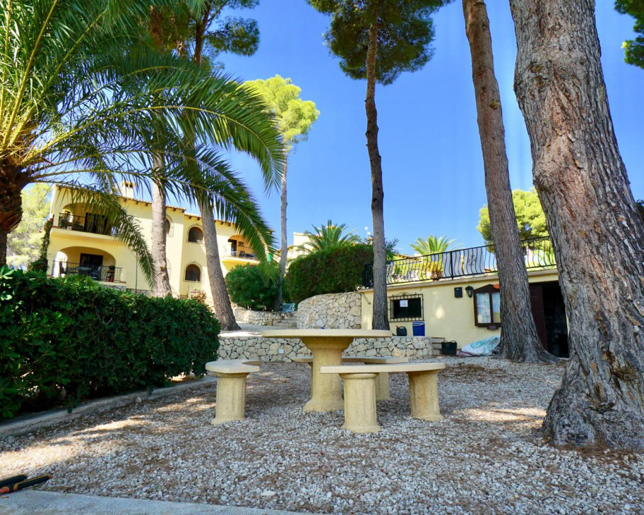 Sale - Apartment - Moraira - La Sabatera