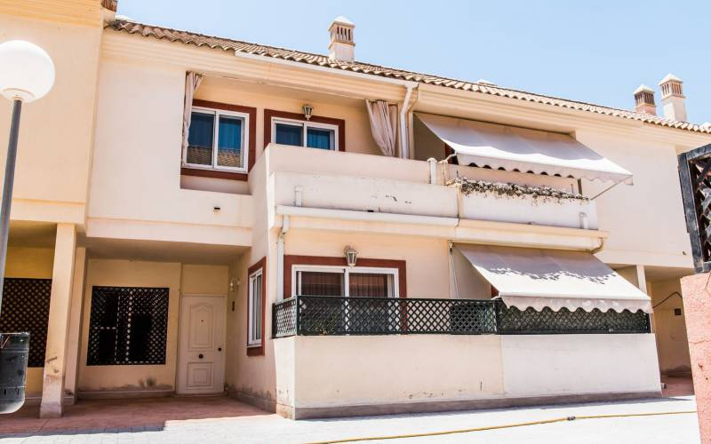 Townhouse - Sale - Alicante - Alicante
