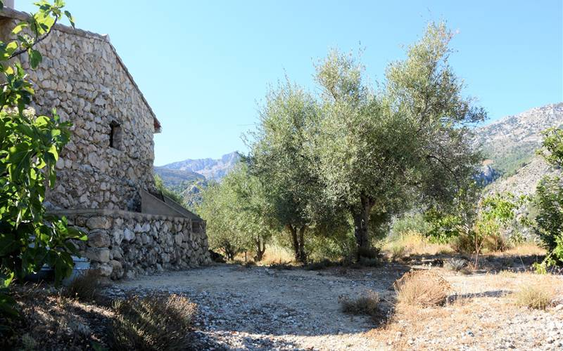 Country House / Finca - Sale - Confrides  - Confrides