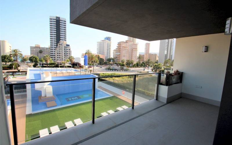 Appartement - Sale - Calpe - Calpe