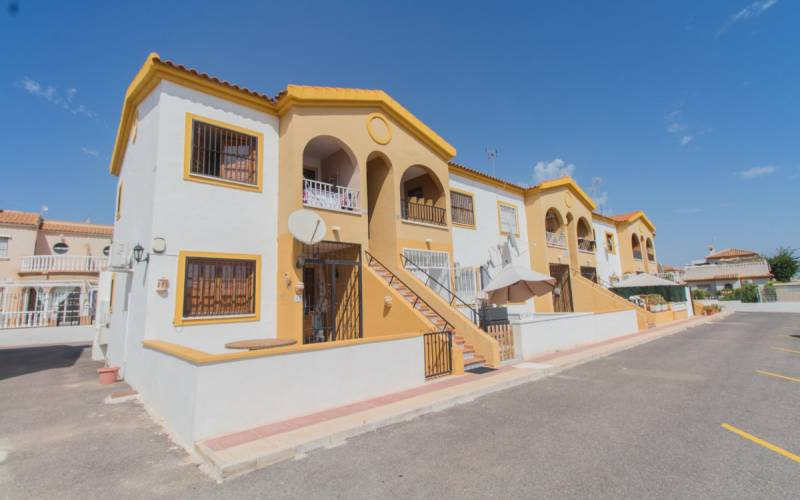 Appartement - Sale - Orihuela-Costa - Playa Flamenca