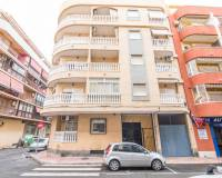 Sale - Studio apartment - Torrevieja - Playa del Cura