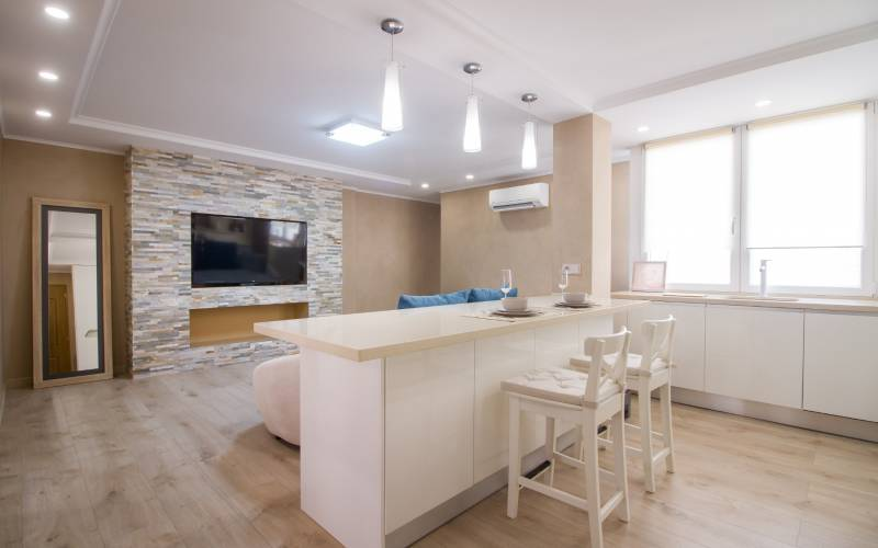 Apartment - Sale - Alicante - Alicante