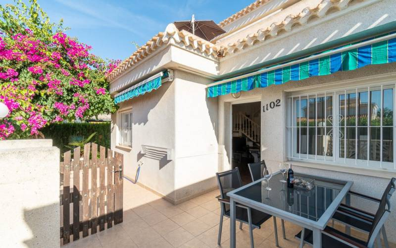 Radhus  - Sale - Orihuela-Costa - Playa Flamenca