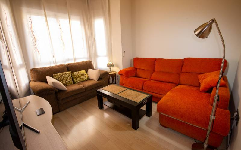 Apartment - Sale - Alicante - Mercado