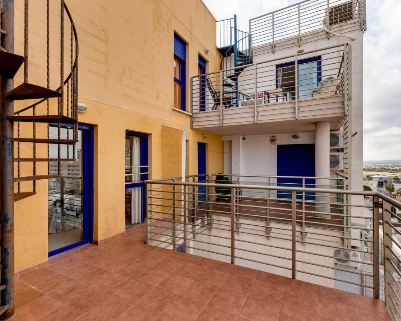 Sale - Penthouse - Torrevieja