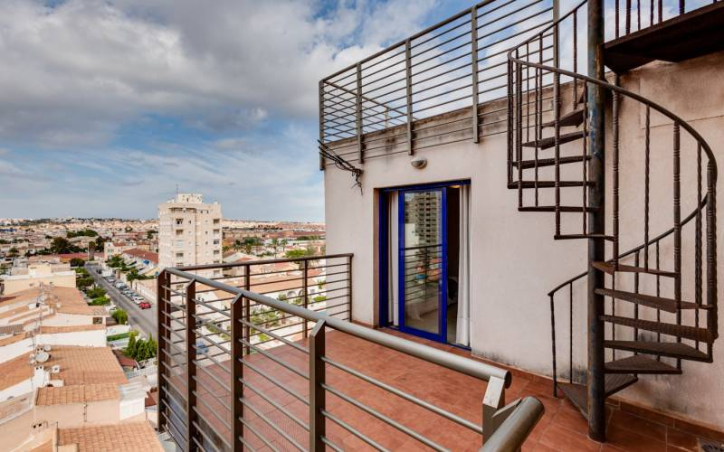 Penthouse - Sale - Torrevieja - Torrevieja
