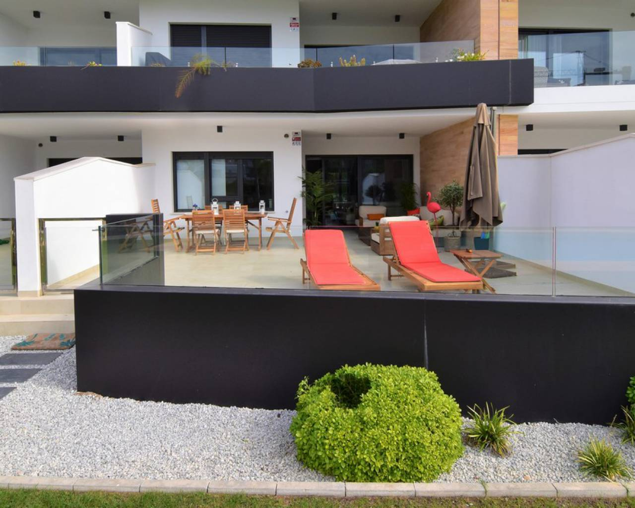 Sale - Apartment - Villamartin