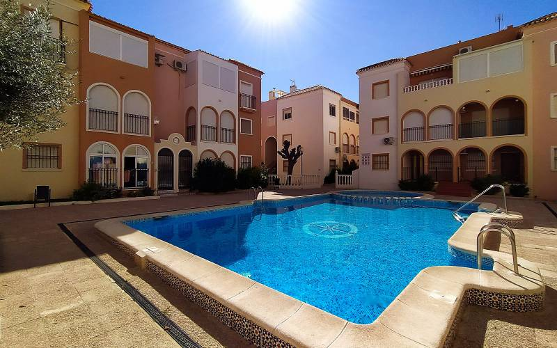 пентхауз - Short time rental - Torrevieja  - Playa Los Naufragos