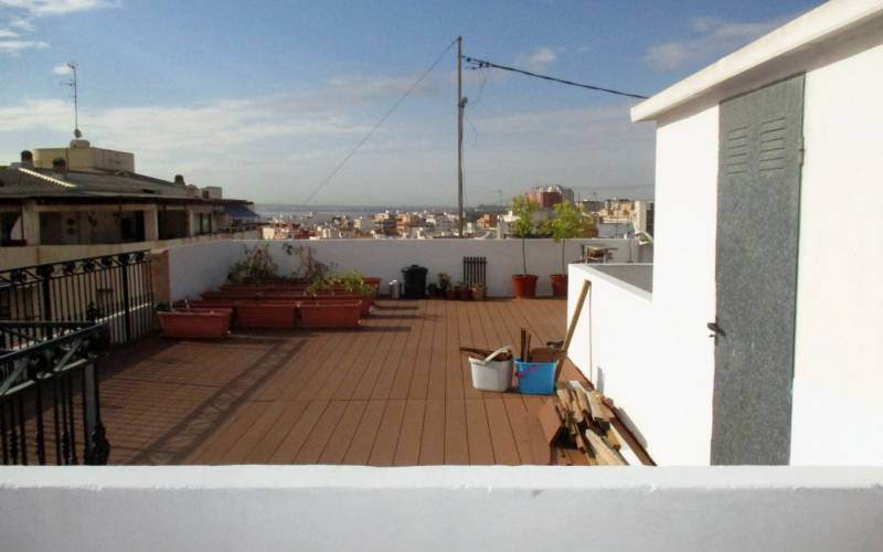 Penthouse - Sale - Alicante - Central