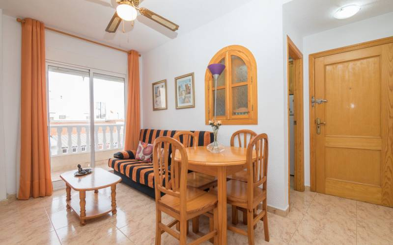 Apartment - Sale - Torrevieja - Habaneras