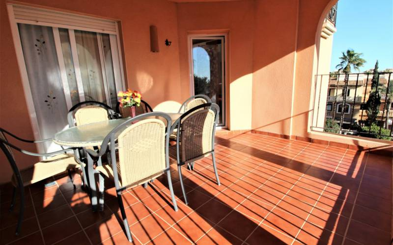Appartement - Sale - Torrevieja  - Playa Los Locos