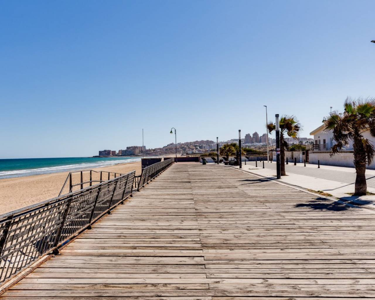 Sale - Bungalow - La Mata