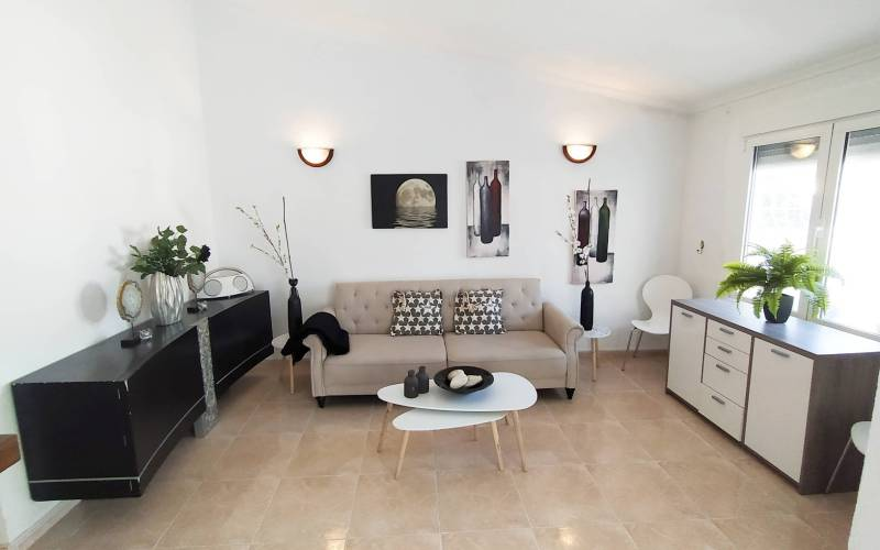 Radhus  - Long time Rental - Torrevieja - Playa Los Locos