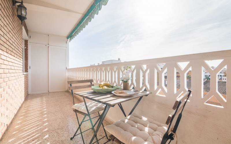 Appartement - Sale - Orihuela Costa - Punta Prima