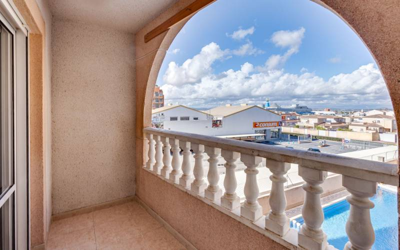 Apartment - Sale - Torrevieja  - Torrevieja City