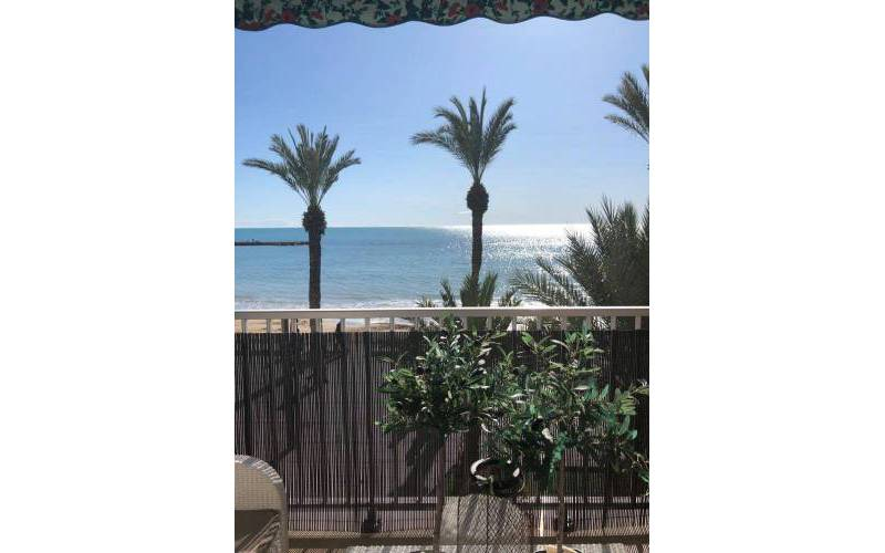 Appartement - Short time rental - Torrevieja  - Playa del Cura