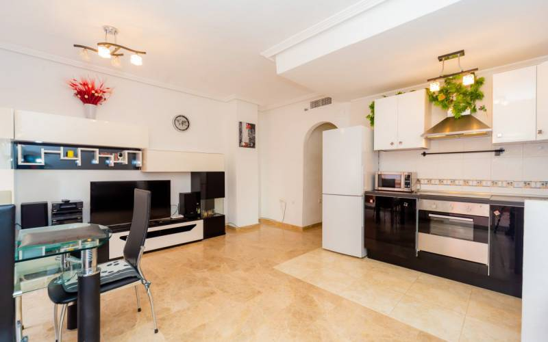 Townhouse - Sale - Orihuela Costa - Cabo Roig
