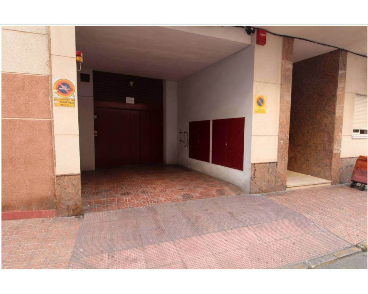 Sale - Garage - Torrevieja - Center