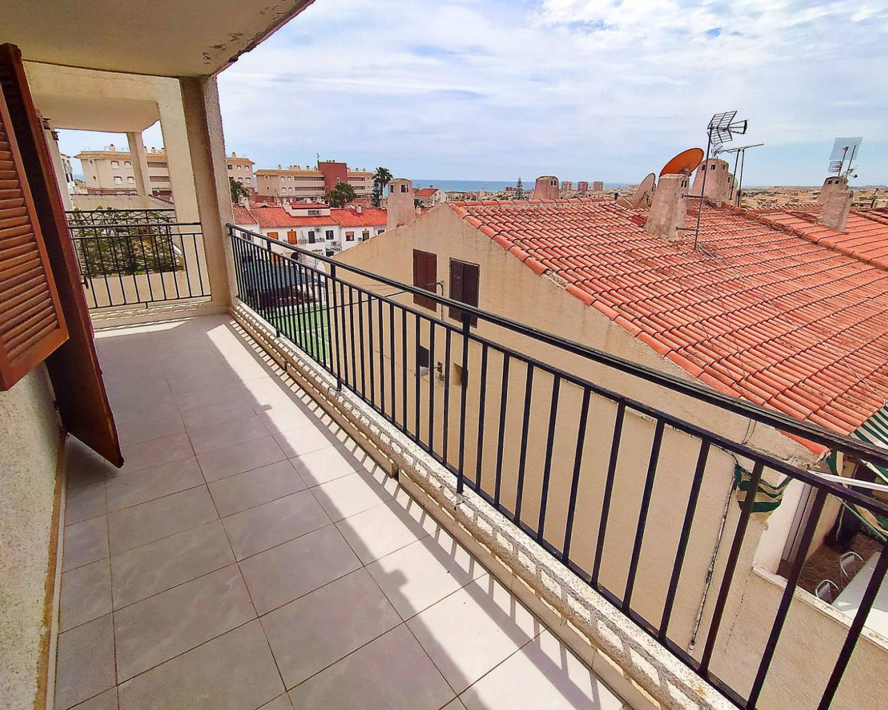 Sale - Appartement - Torrevieja  - La Mata