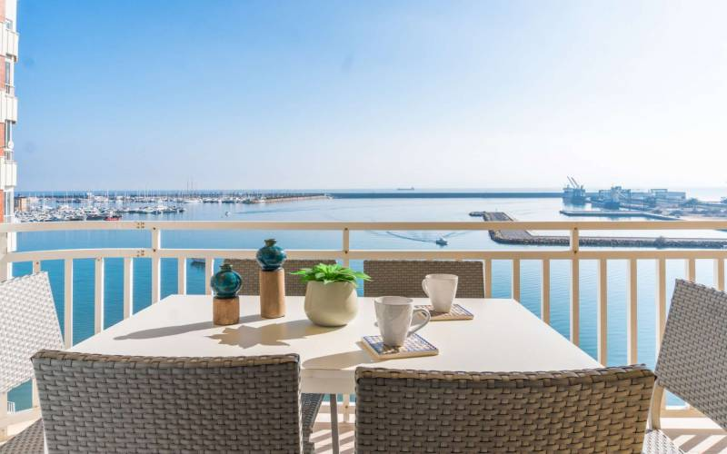 Appartement - Sale - Torrevieja  - Playa Los Naufragos