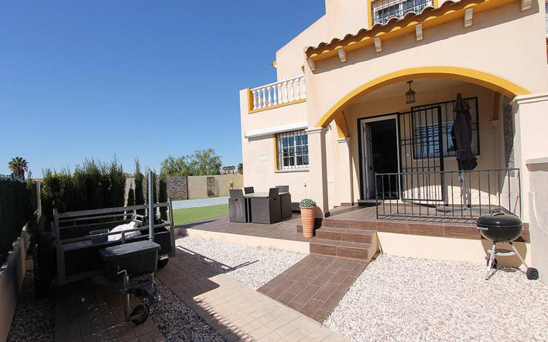 Villa / Semi détaché - Sale - Torrevieja  - Los Altos