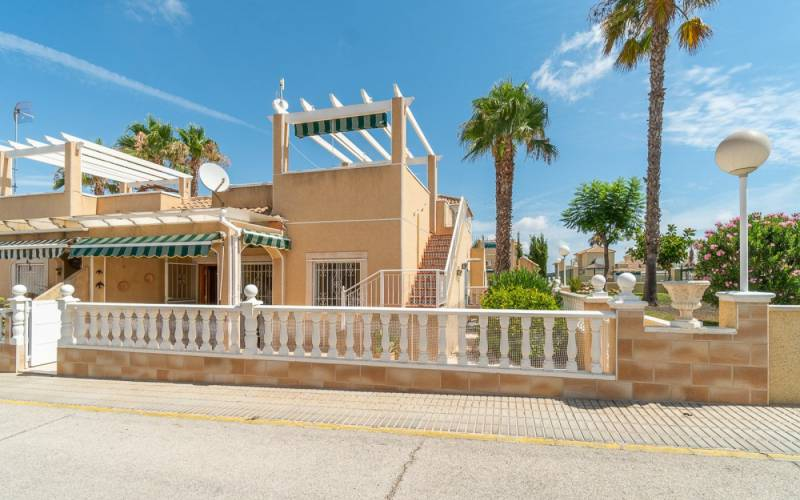 Townhouse - Sale - Torrevieja  - Los Altos