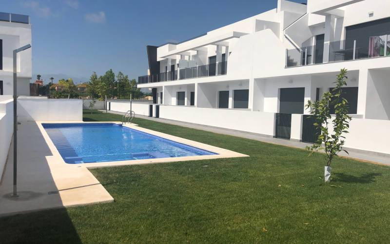 Appartement - New Build - Santa Pola - Gran Alacant