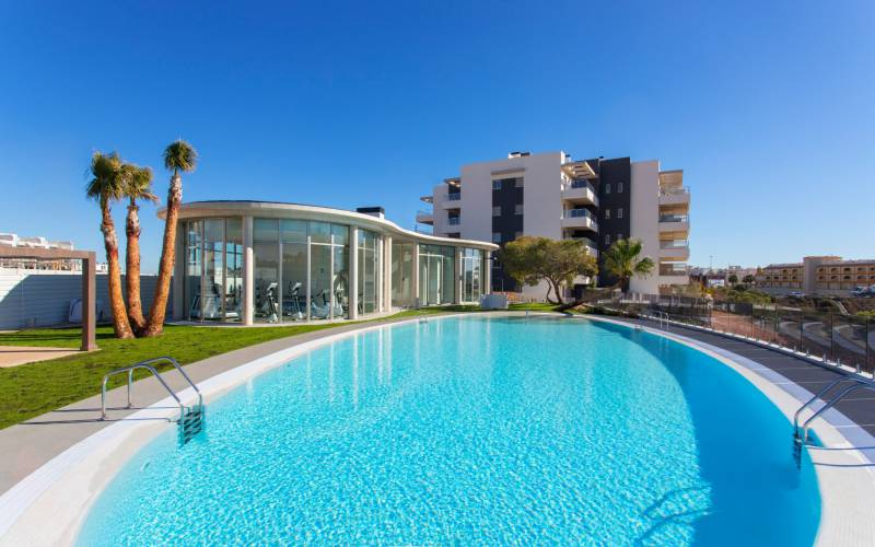 квартира - New Build - Orihuela Costa - La Zenia