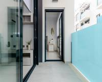 New Build - Penthouse - Torrevieja  - Center