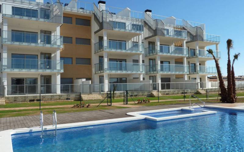квартира - New Build - Orihuela Costa - Villamartin