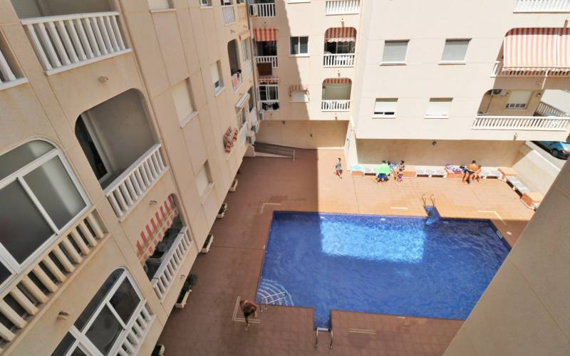 Appartement - Sale - Torrevieja  - Acequion