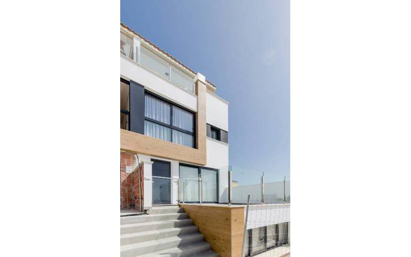 Huis - New Build - Guardamar  - Guardamar