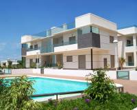 New Build - Appartement - Rojales  - Dona Pepa