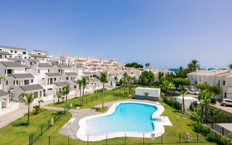Appartement - New Build - Estepona - Arroyo Vaquero