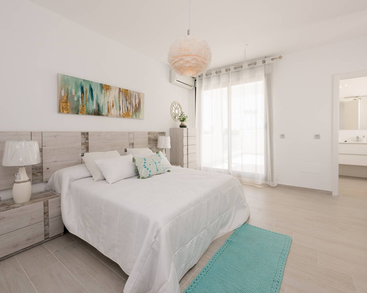 New Build - Appartement - Estepona - Arroyo Vaquero
