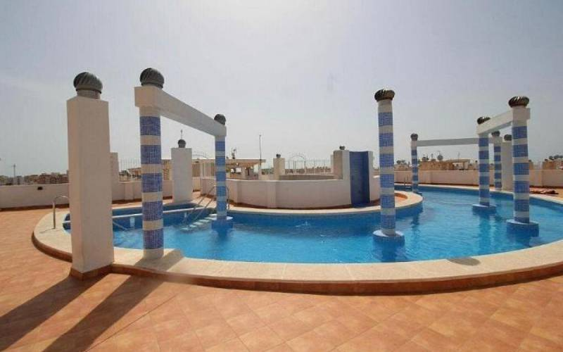 Penthouse - Sale - Torrevieja  - Center