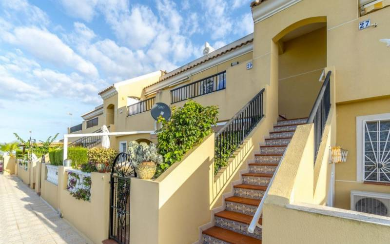 Bungalow - Sale - Guardamar  - Pinomar