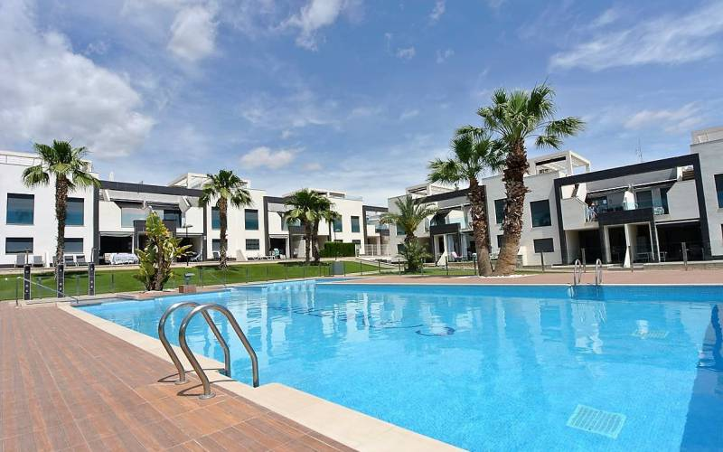 Appartement - Sale - Orihuela Costa - La Zenia