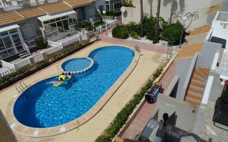 Bungalow - Sale - Orihuela Costa - La Florida