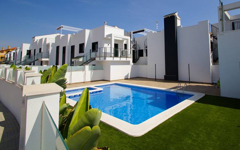 пентхауз - New Build - Orihuela Costa - La Zenia