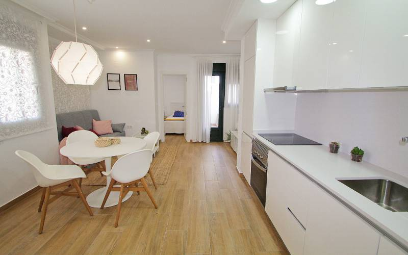 Appartement - New Build - Orihuela Costa - La Zenia